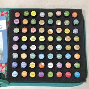 Other - Essential Oil Travel Case
